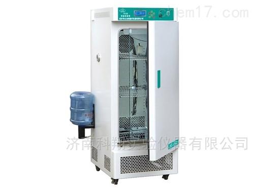 GZP-300智能可编程光照培养箱