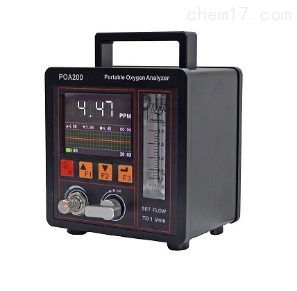 POA200便携式微量氧分析仪 POA200