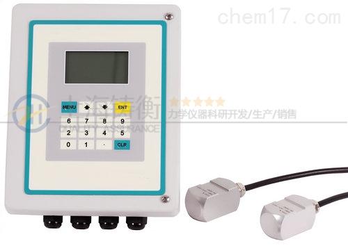 SGTF1100-EC固定時差外夾式超聲波流量計
