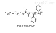 PEG-b-PS-b-P4VP/三嵌段共聚物