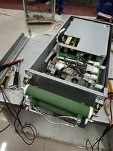 西门子变频器整流模块损坏维修
