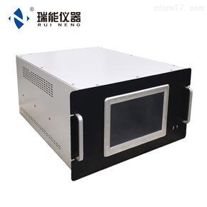 在线甲烷+苯系物在线VOC检测仪气相色谱仪