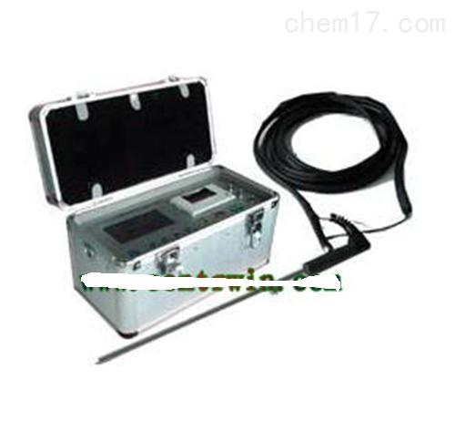 ZH7726 燃烧分析仪