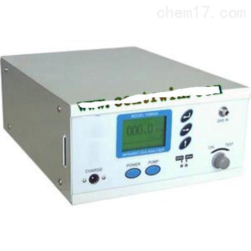 ZH7716便携式红外气体分析仪(CO)