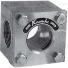 FSJ-丨FSJ可视流量指示器(紧凑型)