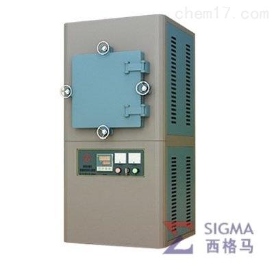 SGM·VB45/17高温马弗炉 容积45L 18KW 气氛箱式电阻炉