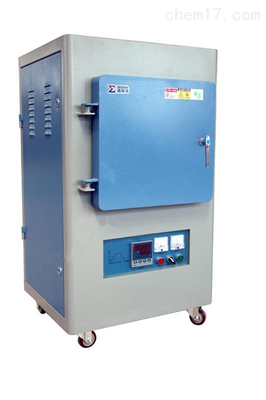 SGM·M25/17工业箱式电阻炉 淬火炉 回火炉 CE认证产品
