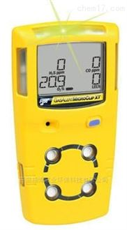 MC2供应MC2系列四合一气体检测仪加拿大BW