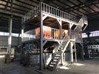 1200A级水泥基匀质板设备生产技术 渗透小料