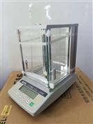美國雙杰JJ324B電子分析天平