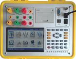 PJKFZ -SS7寸彩屏变压器空负载测试仪 现货