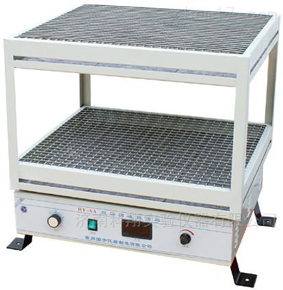 HY-6A双层恒温回旋式调速振荡器