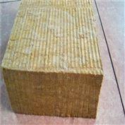 1200*6005公分岩棉板价格120容重外墙岩棉保温板