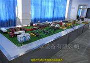 JY-CY85城镇燃气输配流程仿真演示装置