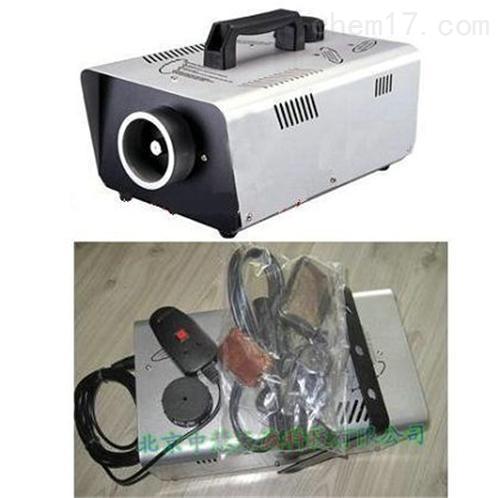 GMLD-900烟雾发生器