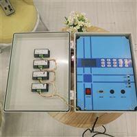 ZF-ZXF(A)测量PM2.5与PM10在线数显激光粉尘检测仪