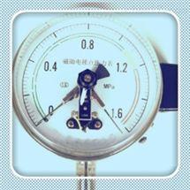 YXC-150BFZ0-40Mpa不锈钢耐震压力表
