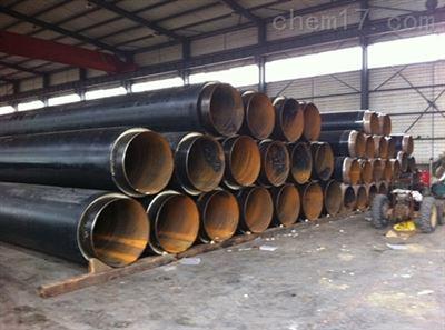 聚氨酯預制管施工方案