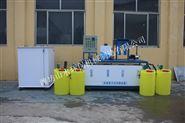 甘肃武威生物实验室污水处理设备产品介绍