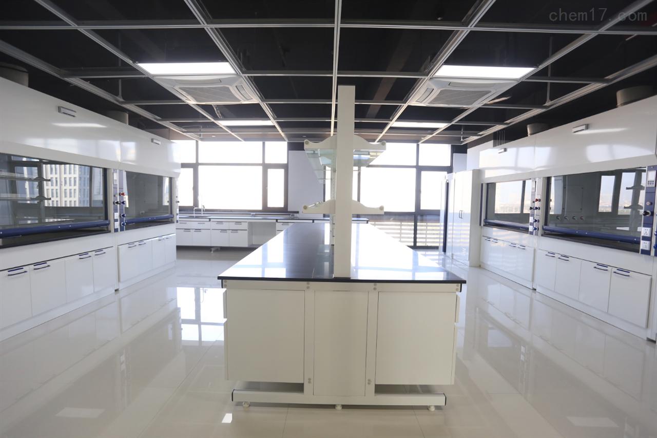 GMP无菌实验室