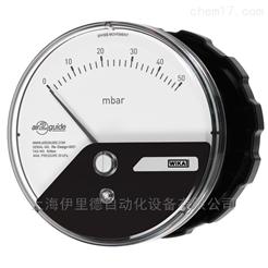 A2G-10抢购适用于通风和空调的威卡WIKA差压表