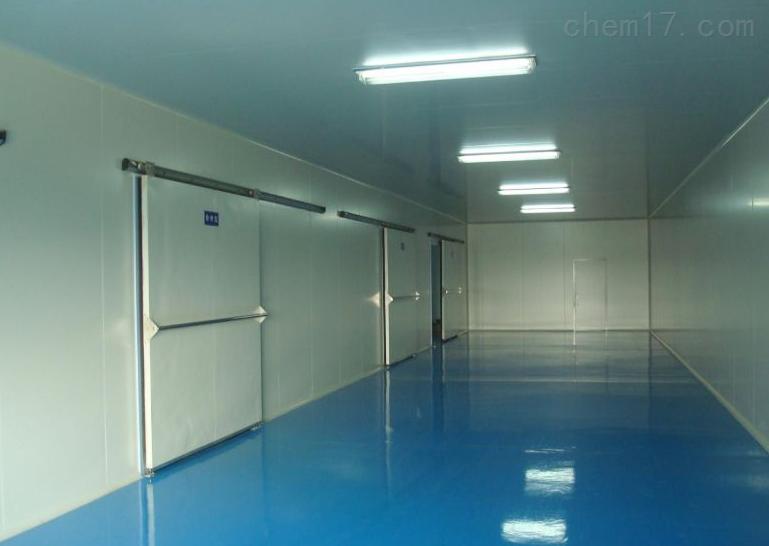 CNAS实验室