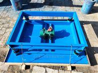 ZHJ-1马路牙路边岩石振动台专业生产