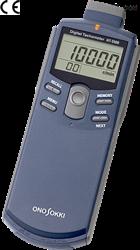 日本小野数字便携式速度计HT-5510