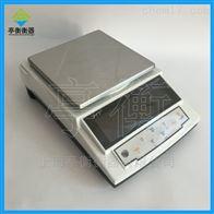 5000g/0.01g电子天平,PTY-B5000实验室天平