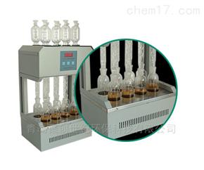 JC-102C陶瓷板COD标准消解器