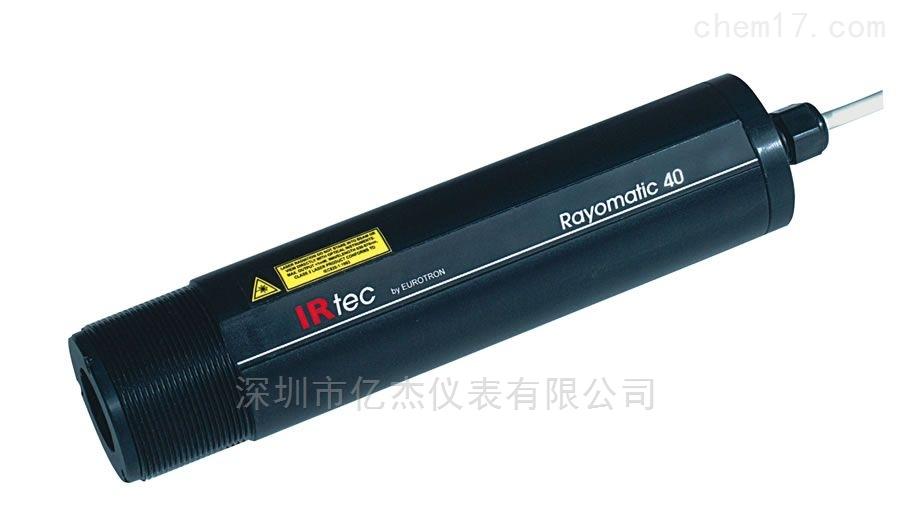 IRtec红外温度传感器RAYOMATIC 40