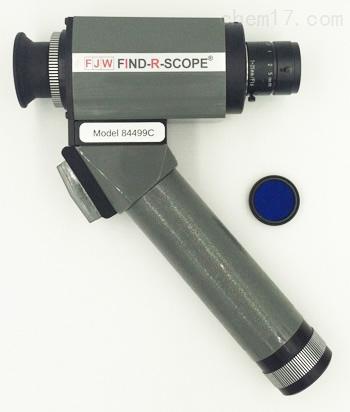 高灵敏红外观察仪-长续航(350-1550 nm)