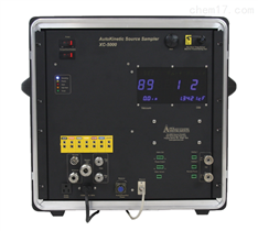 Apex XC-5000源采样控制台