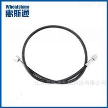 WH006X不锈钢编织软管