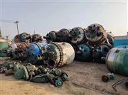 常年低价供应二手不锈钢反应釜