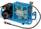 便携型高压空气压缩机MCH6/EM