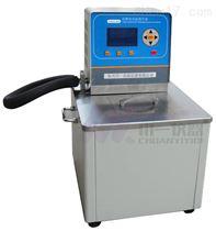 CYGX-2005不锈钢循环泵高温循环器大液晶屏
