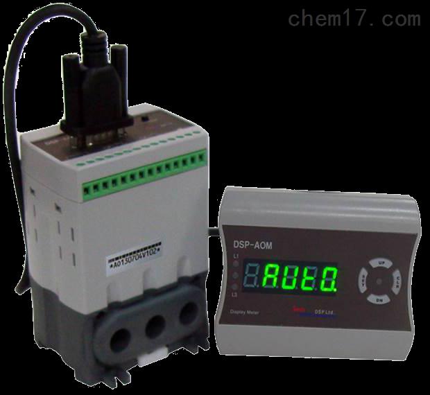 DSP-AOMDSP-AOM 数字式电流型电动机保护器韩国三和