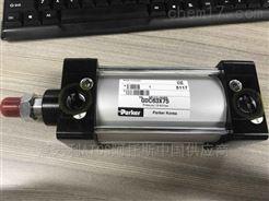 GDC63X75美国进口PARKER拉杆气缸