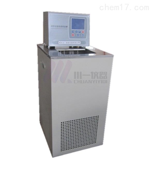 川一仪器CYSC-100D低温恒温粘度计专用槽