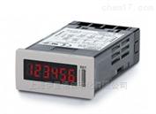 H7HP总计/时间计数器日本欧姆龙OMRON计数器伊里德代理