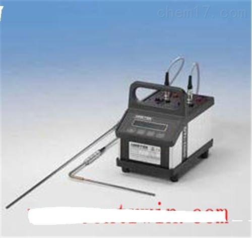 数字温度测试仪