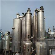 二手二效强制循环蒸发器全厂回收