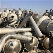 江苏二手四效蒸发器回收供应