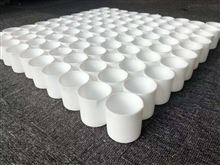 200ml特氟龍(PTFE)四氟燒杯