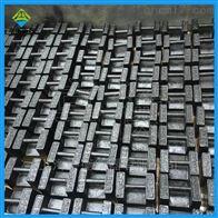锁型20千克标准砝码,m1级铸铁砝码20Kg