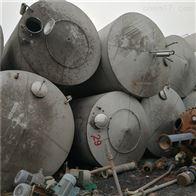 120二手双效外循环浓缩蒸发器压片机制药设备