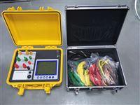 四级承装变压器容量及空负载参数测试仪