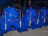 JD745X多功能水泵控製閥
