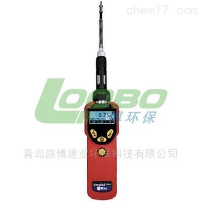 PGM-7360美国华瑞UltraRAE3000 特种VOC检测仪代理